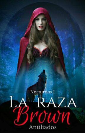 La Raza Brown  by antiliados