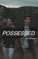 Possessed | Jake Dufner x Mikey Manfs (jikey) by MirrorMars