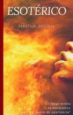 Esotérico by Martha_Brown