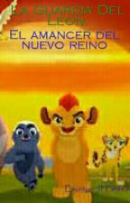 The Lion Guard: The dawn of the new kingdom//👉La Guardia del Leon👈// by JPFanficts18