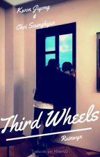 Third Wheels - Ruinwyn by MayxGD