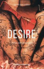 Desire by avanseyebrows