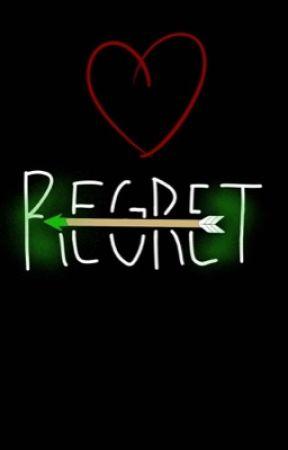 Regret by Petrafied101