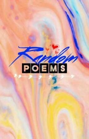 Random Poems by RillMendoza