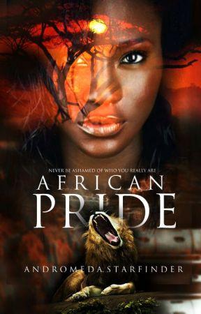 African Pride by R_E_Nova