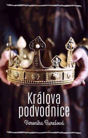 KRÁLOVA PODVODNICE - edituji! by ladywarca