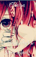 Eldarya / Uczucia Skryte W Twoich Oczach  by Selenit1