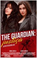 The Guardian: Justiça by 5histhenewblack