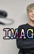 BTS TEXT IMAGINES by chimchimicorn