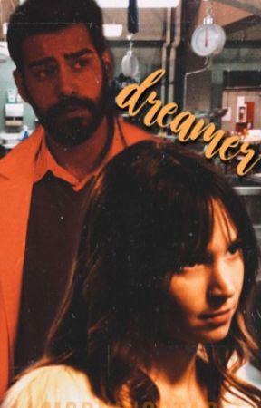DREAMER ↝ Ravi Chakrabarti by mcrningstar