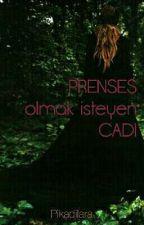Prenses olmak isteyen CADI by Pikadilara