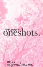 oneshots ; garrance  by I_AmGAYroth
