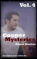 Ghost Stories (manxman) by JustWriter