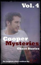 Ghost Stories (manxman) by JustWriter
