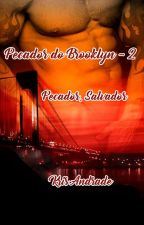 P.B 2 - Pecador, Salvador by Kris632