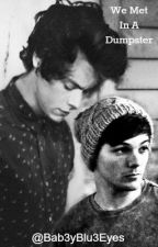 We Met In A Dumpster [Larry Stylinson] Completed by Bab3yBlu3Eyes