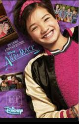 Asher Angel and Peyton Elizabeth Lee (An Andi Mack Fanfiction) Book 2 by AsherDovAngel4567