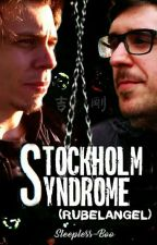 Stockholm syndrome   Rubelangel by Sleepless-Boo
