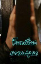 Familias enemigas (Damon Salvatore, Lucien Castle y tu) by stephaniuxa