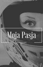 Moja Pasja by JuliaWolf853