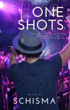 One Shots || Bruno Mars by schisma