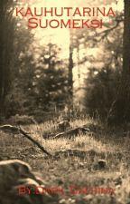Kauhutarina Suomeksi by Dark_Safrina