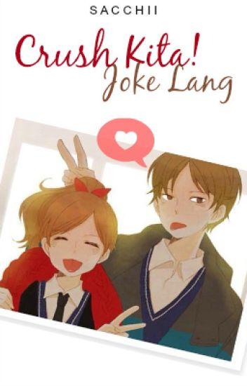 Crush Kita! Joke Lang