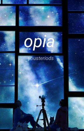 opia | k. hitachiin by yousteriods
