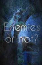 The Pain: Enemies or not? (Book 2) (ON HOLD) by Jinx-kNightshade