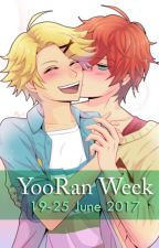 Yooran Week Stories by Tsukimiko_san