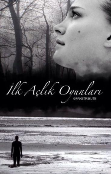İLK AÇLIK OYUNLARI by FakeTribute