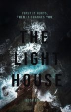 The Lighthouse | ARTHUR CURRY: I by AndWrite