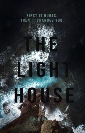 The Lighthouse   ARTHUR CURRY by KMDowning