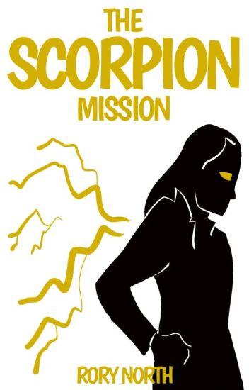 The Scorpion Mission (The Pyramid Chronicles #2) - Aurora Borealis