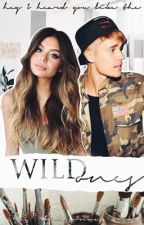 Wild Ones • jb by btwitssurina