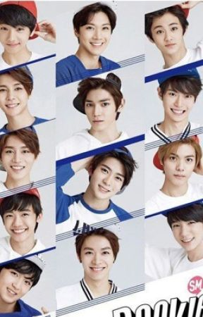 171 pairings NCT by ApprentieKpopeuse