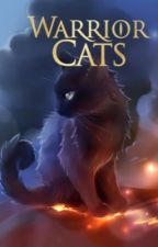 Warrior Cats  by EmmaOllivander