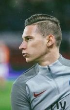 Julian Draxler by kygofans