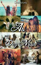 As Dez Mais by Dudaxsx