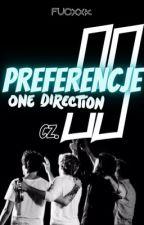 One Direction - Preferencje cz.2 [ZAWIESZONE] by LindsaySp
