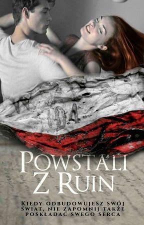 Powstali z ruin by Awarko