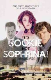 """It's Sookie  not Sophronia!"" by Chelsea_Leigh15"