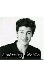 Lightning Strike/Shawn Mendes by HugmeShawnMendes03