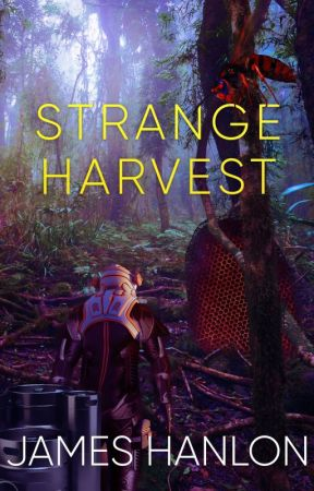 Strange Harvest by James_Hanlon
