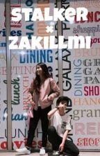 Stalker x zakillmi by iichaii_