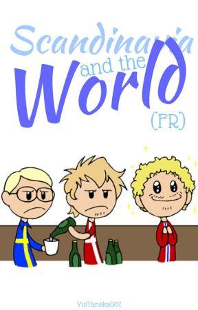 Scandinavia and the World [FR] by YuiTanaka007