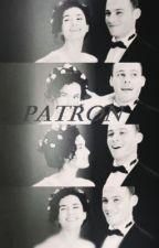 PATRON (zeyker) by kiss_buse99
