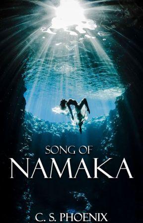 Song of Nāmaka [The Heir of Nāmaka Trilogy #1] by R_E_Nova