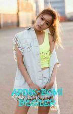 APINK~Yoon Bomi Bilgiler by meandkorea