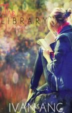 The Library by MarineLynn